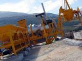 Асфальто-битумный завод QLB-20