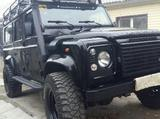 Land Rover Defender, 2007, с пробегом
