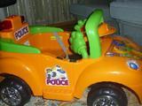 Продам детский электоромобиль